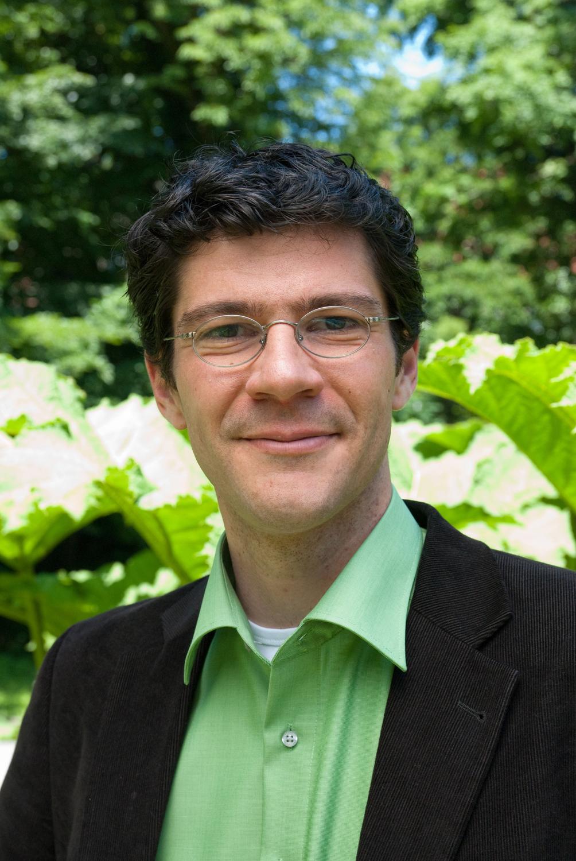 Prof. Dr. Holger Kreft