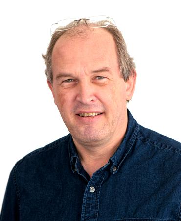 Prof. Dr. Jörg Stülke