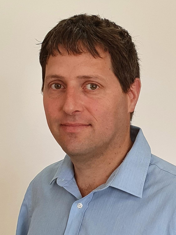 Dr. Ofer Kfir