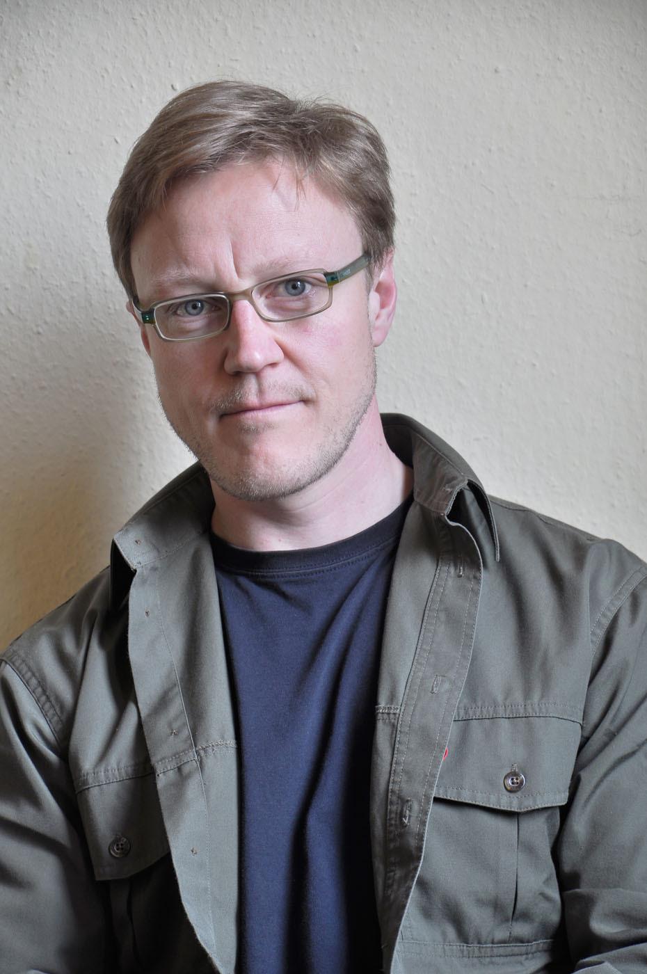 Dr. Stephan Getzin