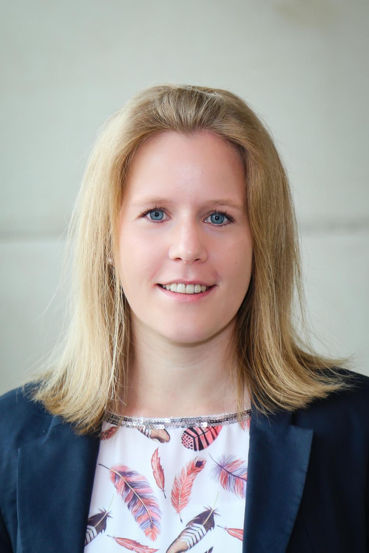 Kristin Jürkenbeck