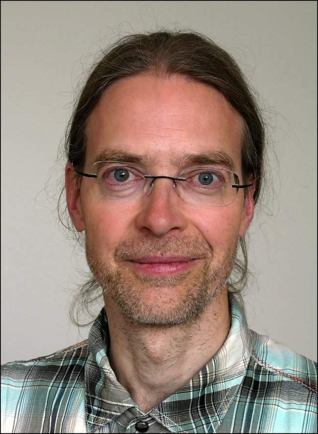 Dr Robert Mettin