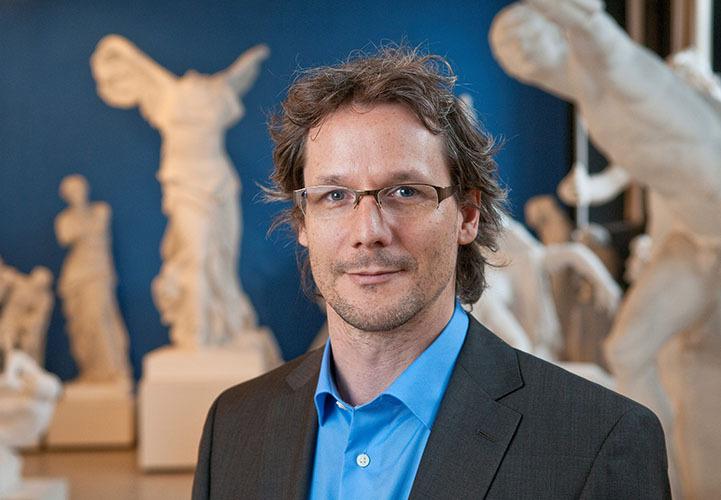 Prof. Dr. Markus Steinbach