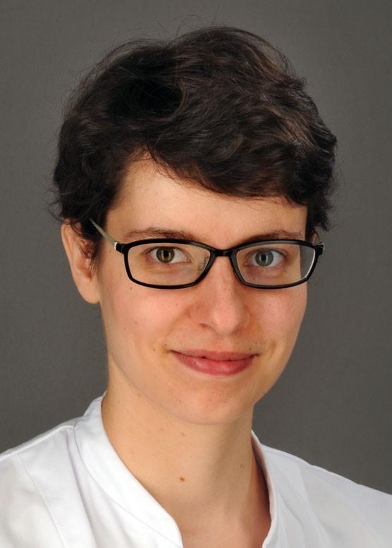 Dr. Luise Erpenbeck