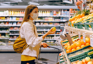 The second wave nationwide survey across Germany showed the changes in consumer shopping and eating behaviour as the coronavirus pandemic progressed