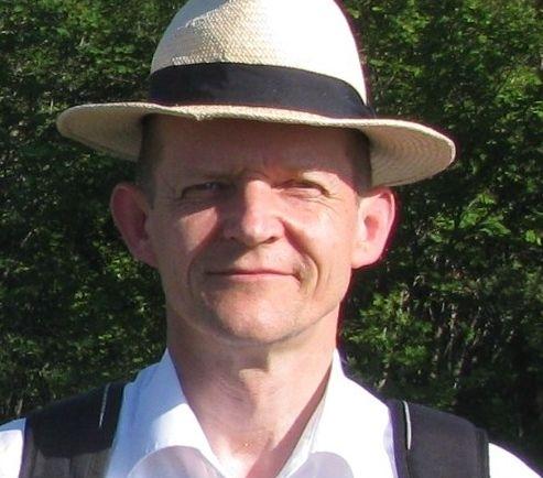 Professor Petr Karlovsky