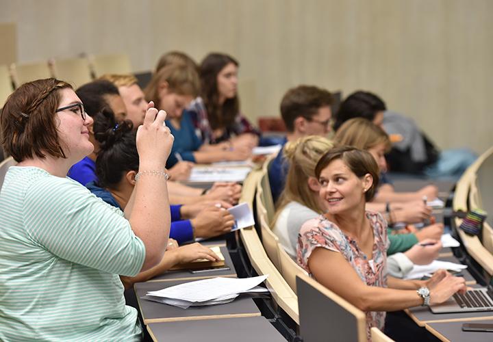 Universität Göttingen - Georg-August-Universität Göttingen