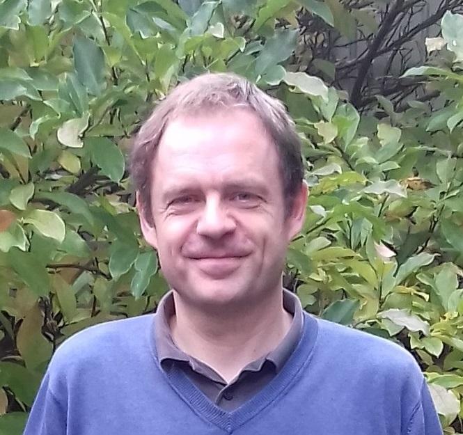 Prof. Dr. Jürgen Hummel