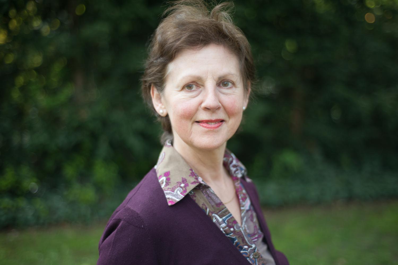 Professor Margarete Boos