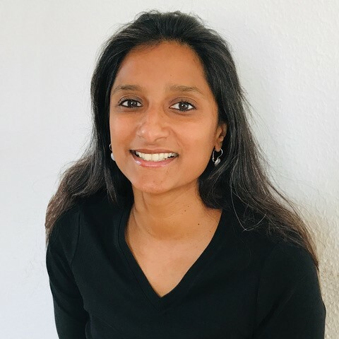 Professor Nivedita Mani