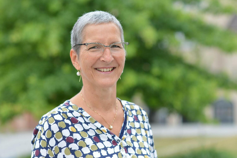 Prof. Dr. Renate Schafberg