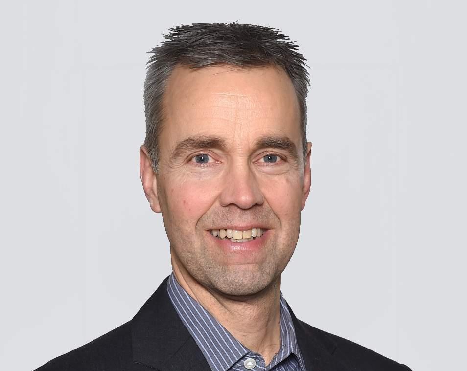 Professor Peter Sollich