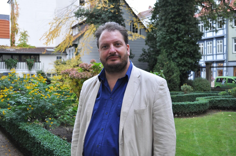 Prof. Dr. Hedde Zeijlstra