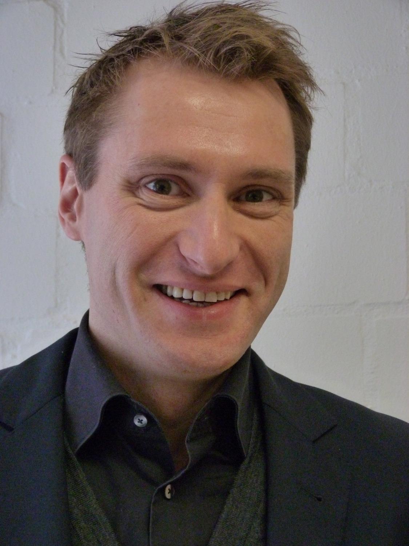 Prof. Dr. Sven Schneider