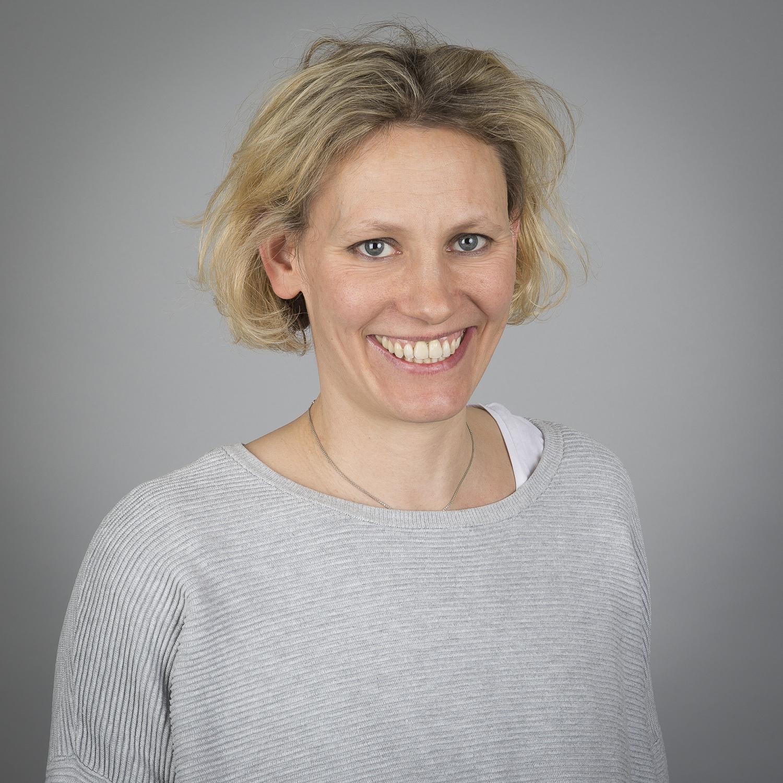 Prof. Dr. Cornelia Ebert, Universität Frankfurt