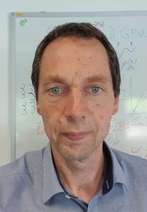 Professor Bert de Groot