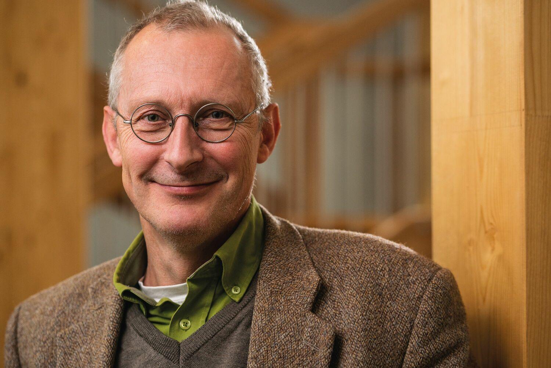 Professor Christian Ammer