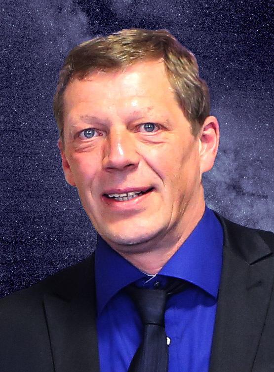 Dr. Volker Bothmer