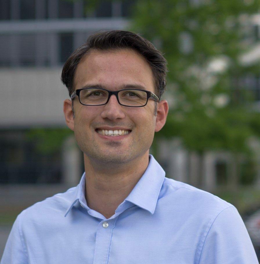 Preisträger des Wissenschaftspreises Niedersachsen 2019 in der Kategorie