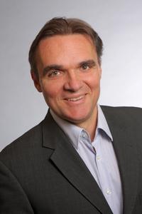 Professor Dominic Sachsenmaier