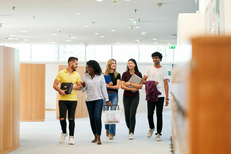 Die Universität Göttingen hat als Mitglied des europäischen Hochschulnetzwerks Enlight beim Deutschen Akademischen Austauschdienst (DAAD) Fördermittel in Höhe von 750.000 Euro für den weiteren Ausbau europäischer Strukturen eingeworben.