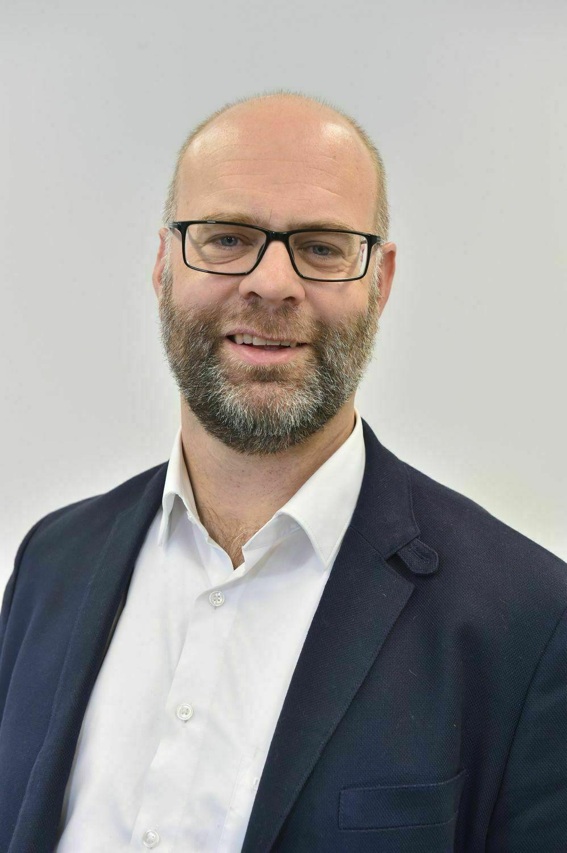 Professor Lutz Ackermann