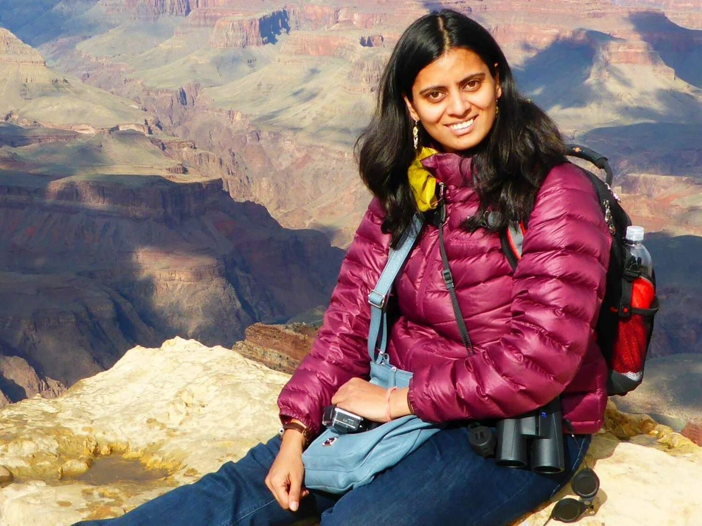 Dr Trishna Dutta