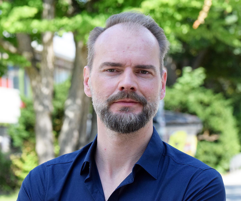 Dr. Stephan Müller