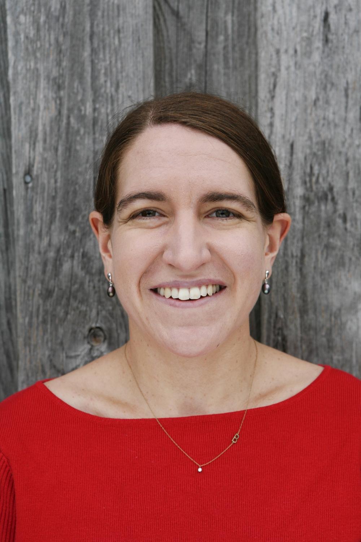Dr Brianne Altmann