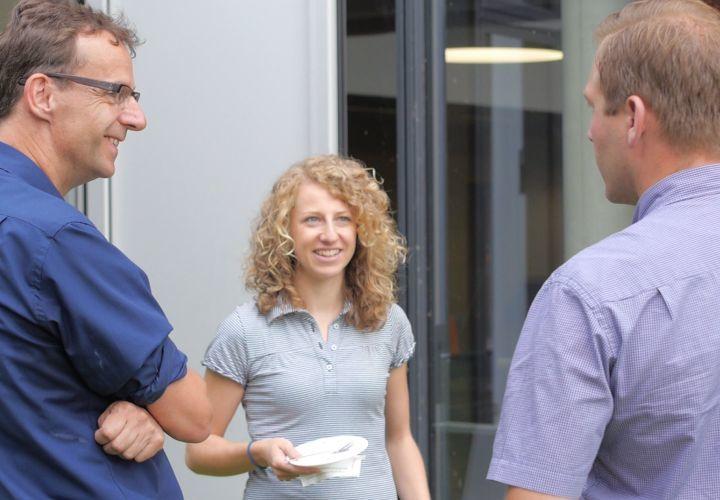 Zum Wintersemester 2019/2020 soll an der Universität Göttingen der berufsbegleitende Master-Studiengang Agribusiness (MBA) starten.