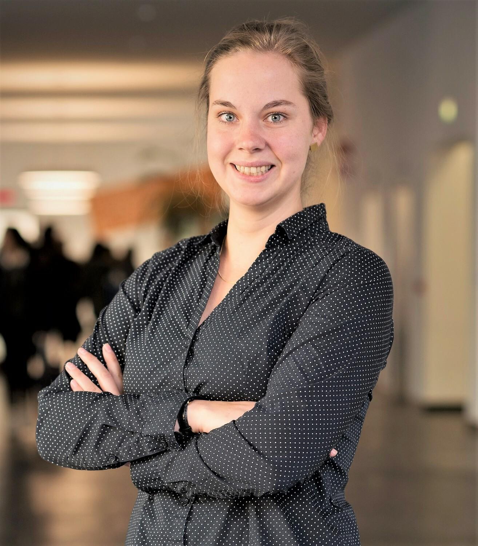 Dr. Gesa Busch