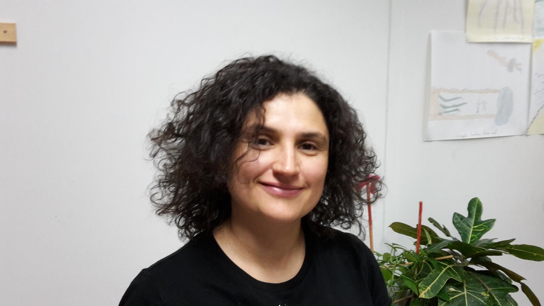 Dr. Rodica Pena