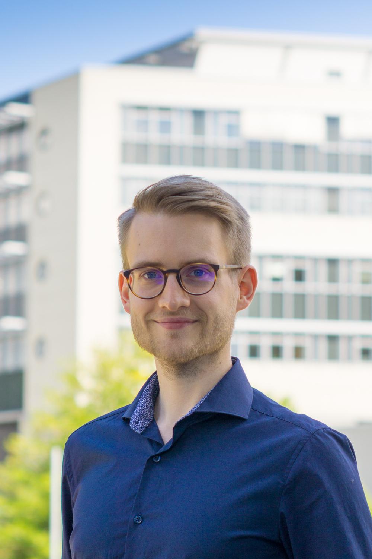 Jan Gerrit Horstmann