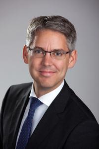 Professor Michael Wolff