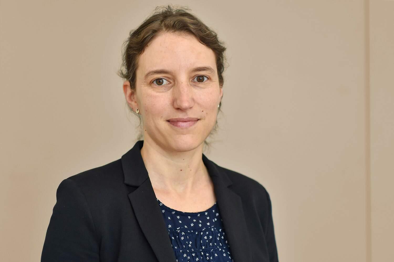 Professor Meike Wollni