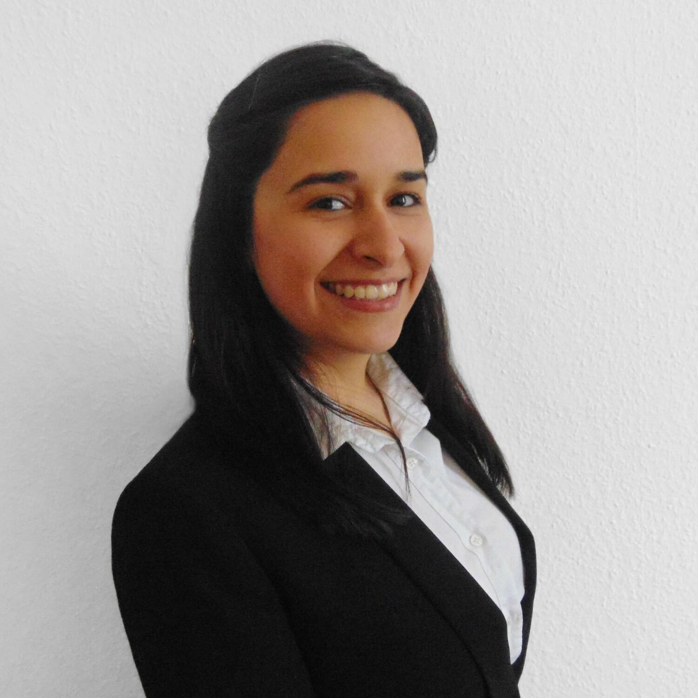 Cynthia Escobedo