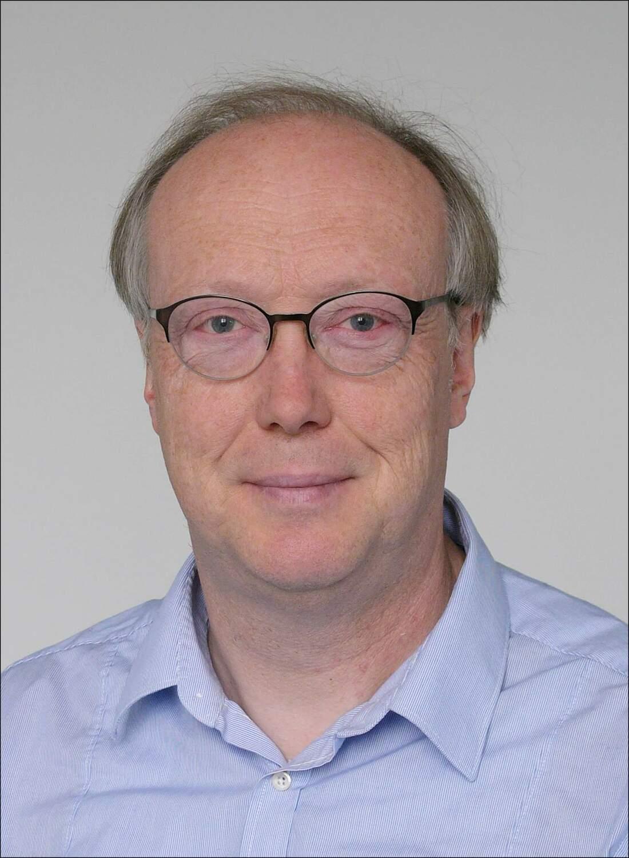 Prof. Dr. Florentin Wörgotter