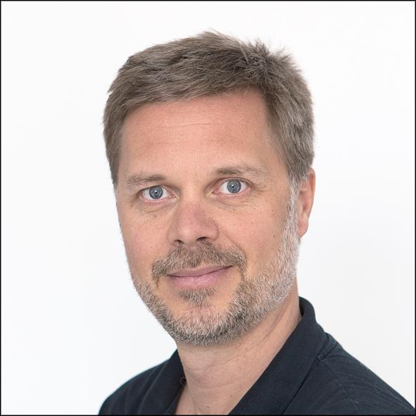 Professor Jens Niemeyer