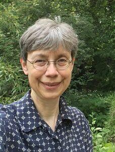 Professor Heike Behlmer