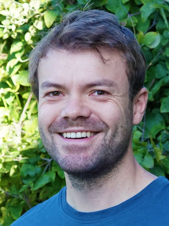 Julian Schrader