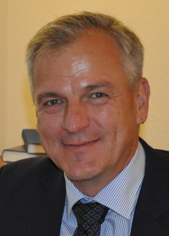 Professor Nils Stein