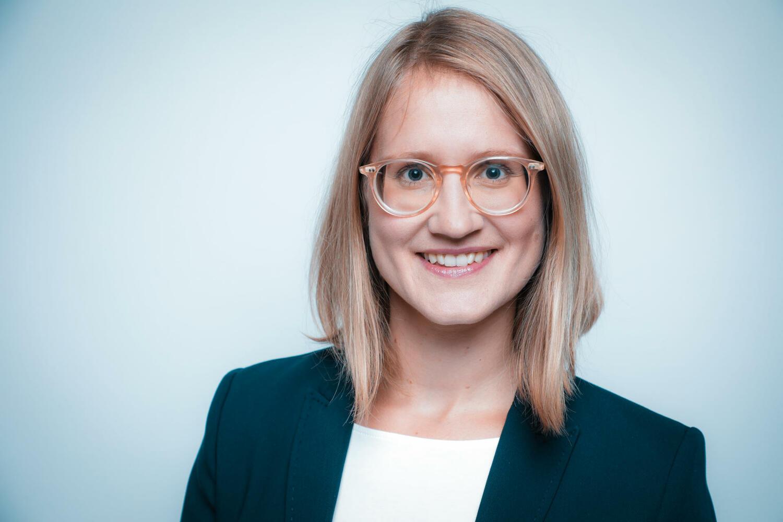 Dr Katrin Rudolf
