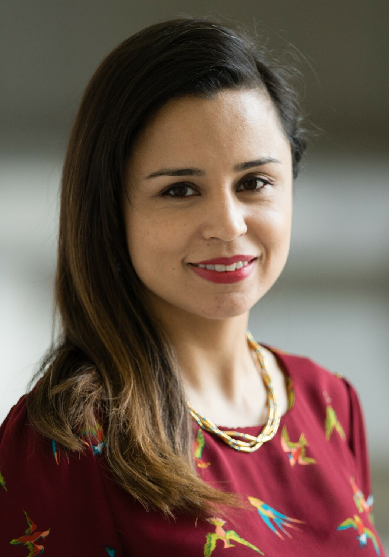 Dr. Natalia Ruíz Morato