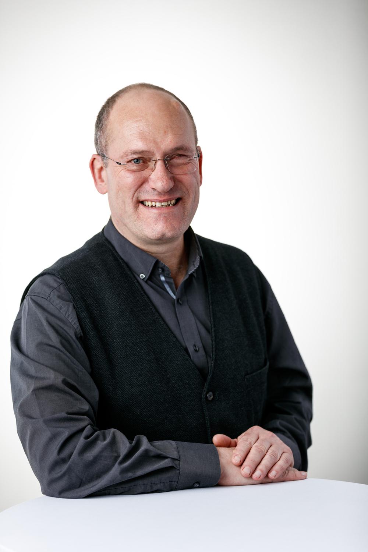 Prof. Dr. Steffen Weigend