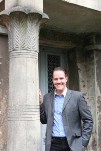 Dr Thomas Gertzen