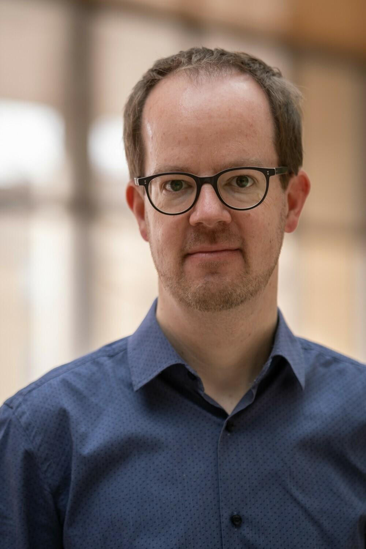 Nominated by the University of Göttingen for an Alexander von Humboldt Professorship: Dr. Jan Huisken.