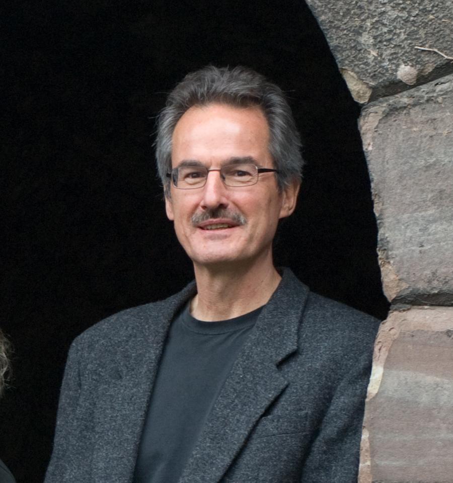 Professor Teja Tscharntke