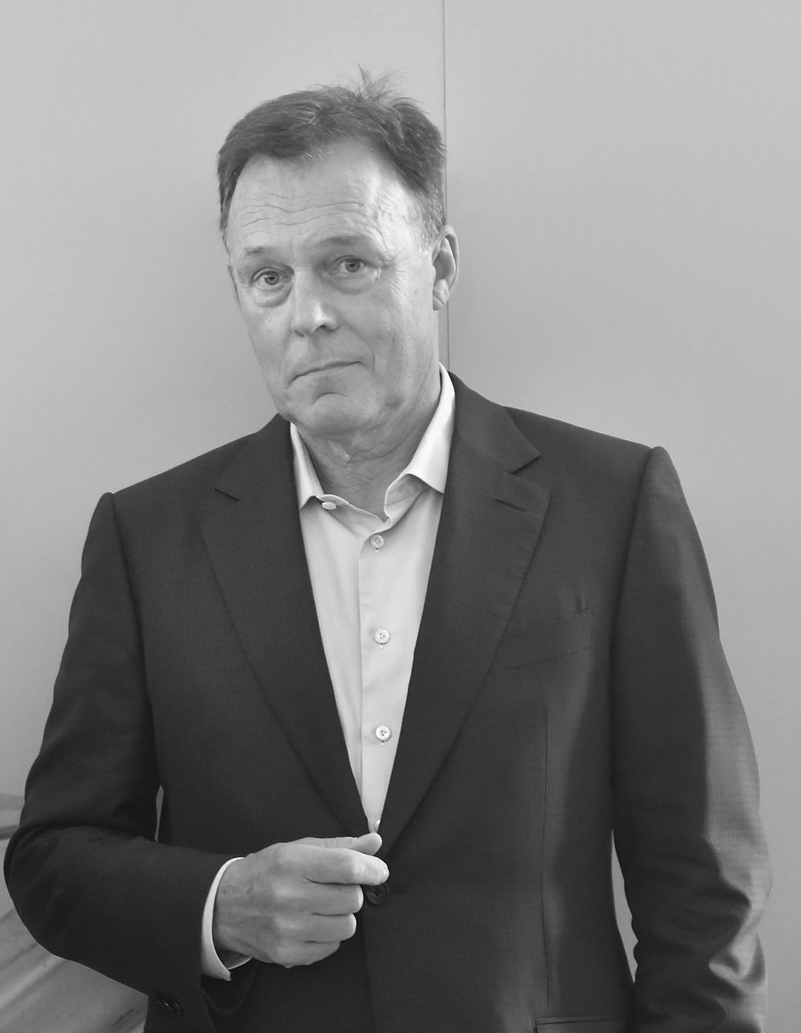 Thomas Oppermann, Alumnus der Universität Göttingen