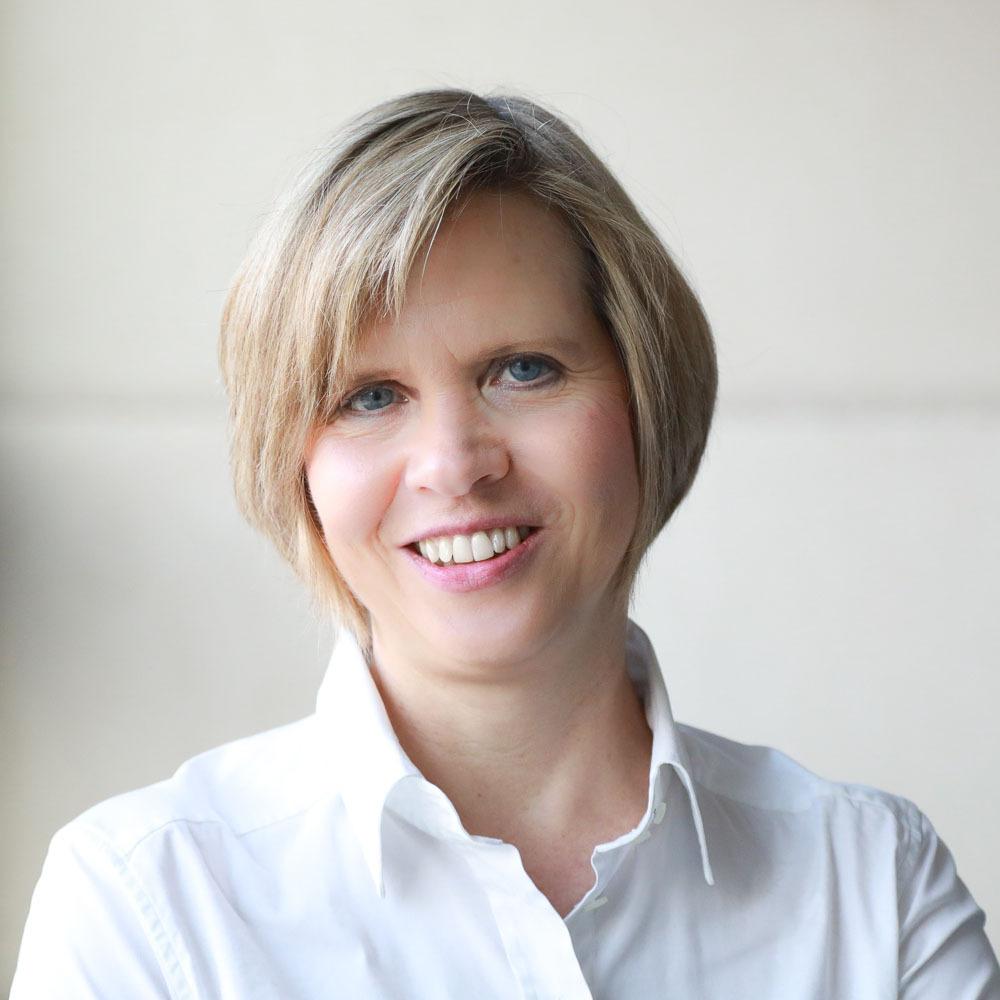 Dr Anke Zühlsdorf
