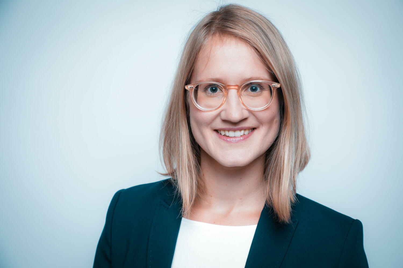 Katrin Rudolf